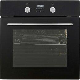 Плиты и варочные панели - LEX EDP 092 BL Электрическая духовка, 0