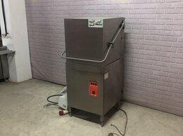 Промышленные посудомоечные машины - Посудомоечная машина Купольная , 0