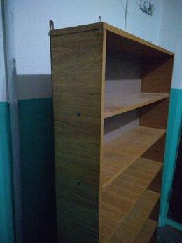 Стеллажи и этажерки - Стеллаж книжный, архивный.  Шкаф. Доставка , 0
