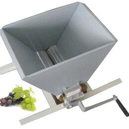 Аксессуары - Дробилка для винограда, 0