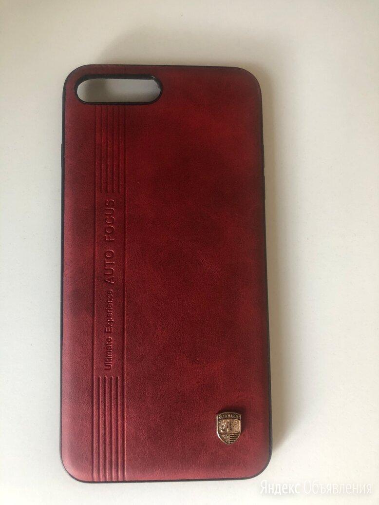 Чехол для IPhone 8 Plus  по цене 50₽ - Чехлы, фото 0