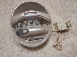 Аппараты для маникюра и педикюра - Маникюрный аппарат Redmond , 0
