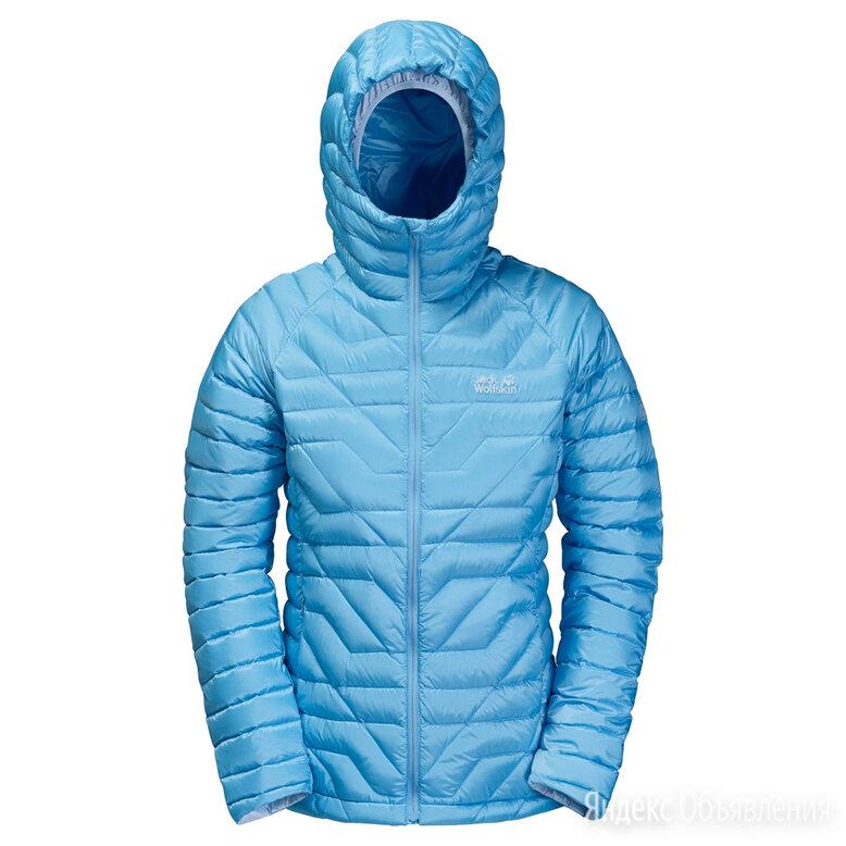 Куртка п. JW fw Argo Surpreme ж. по цене 21990₽ - Пуховики, фото 0