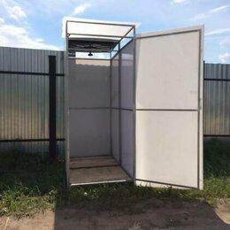 Души - Уличный летний душ Вышний Волочек, 0