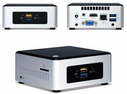 Настольные компьютеры - Мини-компьютер неттоп Pentium 2.4GHz/8Gb/240Gb…, 0