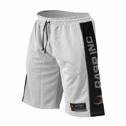 Шорты - Шорты мужские спортивные GASP №1 Mesh Shorts, 0