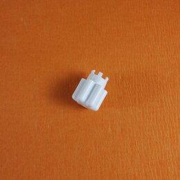 Кухонные комбайны и измельчители - Втулка для кухонного комбайна Bosch (00187137), 0