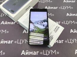 Мобильные телефоны - iPhone 7 Plus 32Gb Black, 0