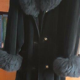 """Пальто - Женское пальто """"весна-осень"""", Франция-Париж, в идеальном состоянии , 0"""