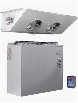 Холодильные машины - Сплит система среднетемпературная SM 218 Р  , 0