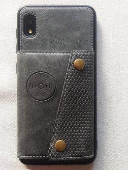 Чехлы - Бампер органайзер на Samsung Galaxy A10, M10, 0