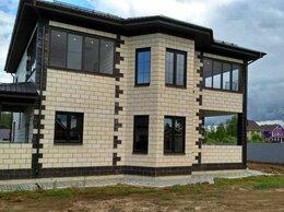 Строительство - Дом из теплоблоков «под ключ» БАЗА 41 КМ, 0