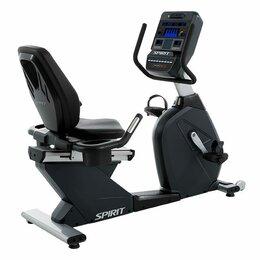 Велотренажеры - Велотренажер Spirit Fitness CR900, 0