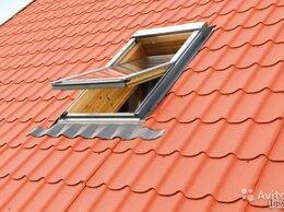 Окна - Мансардное окно Стандарт, 0