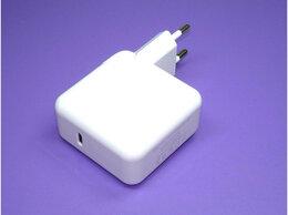 Блоки питания - Блок питания Apple A1540, MJ262Z/A (USB Type-C,…, 0