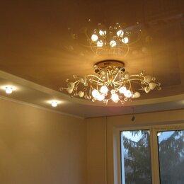 Потолки и комплектующие - Натяжные потолки MSD с гравировкой, 0
