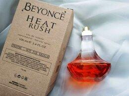 Парфюмерия - Beyonce Heat Rush тестер оригинал, 0