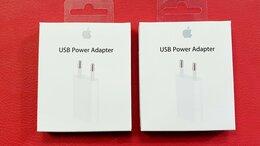 Зарядные устройства и адаптеры - Сетевой адаптер Apple iPhone., 0