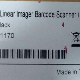 Принтеры чеков, этикеток, штрих-кодов - Штрих сканер , 0