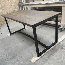 Столы и столики - Стол лофт, 0