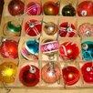 Набор елочных шаров 70 годы по цене 60000₽ - Ёлочные украшения, фото 1
