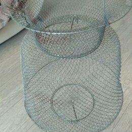 Садки и подсачеки - Садок рыболовный., 0