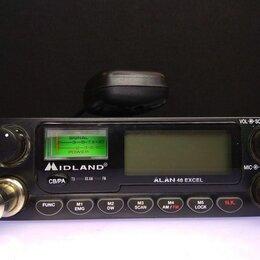 Рации - Midland Alan 48 excel , 0