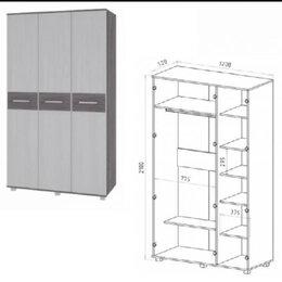 Шкафы, стенки, гарнитуры - Шкаф трёхдверный Вега М-2, 0