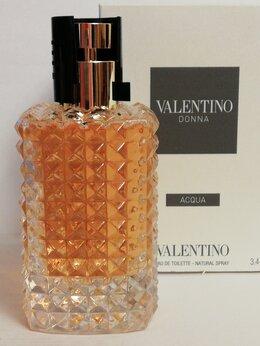 Парфюмерия - VALENTINO VALENTINO DONNA ACQUA EDT 100 ml …, 0