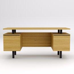 Компьютерные и письменные столы - Рабочий стол, 0