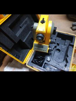 Производственно-техническое оборудование - Тахеометр Trimble 3305, 0