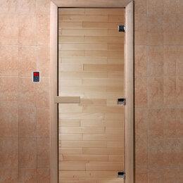 """Двери - Doorwood Дверь DoorWood """"Прозрачное"""" 190х70, 0"""
