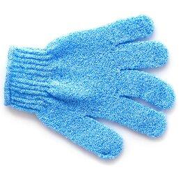 Мочалки и щетки - Мочалка - перчатка, 0