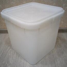 Контейнеры и ланч-боксы - Куботейнеры 23л. Пенза, из под меда, для мёда, 0
