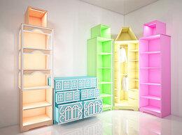 Шкафы, стенки, гарнитуры - Угловой Шкаф стеллаж дом. Шкафы-домиком. Домики…, 0