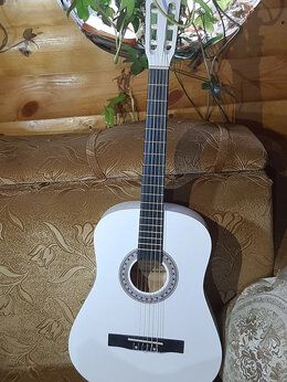 Акустические и классические гитары - Belucci гитара классическая, 0
