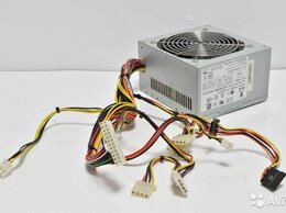 Блоки питания - PowerMan 450W, 0