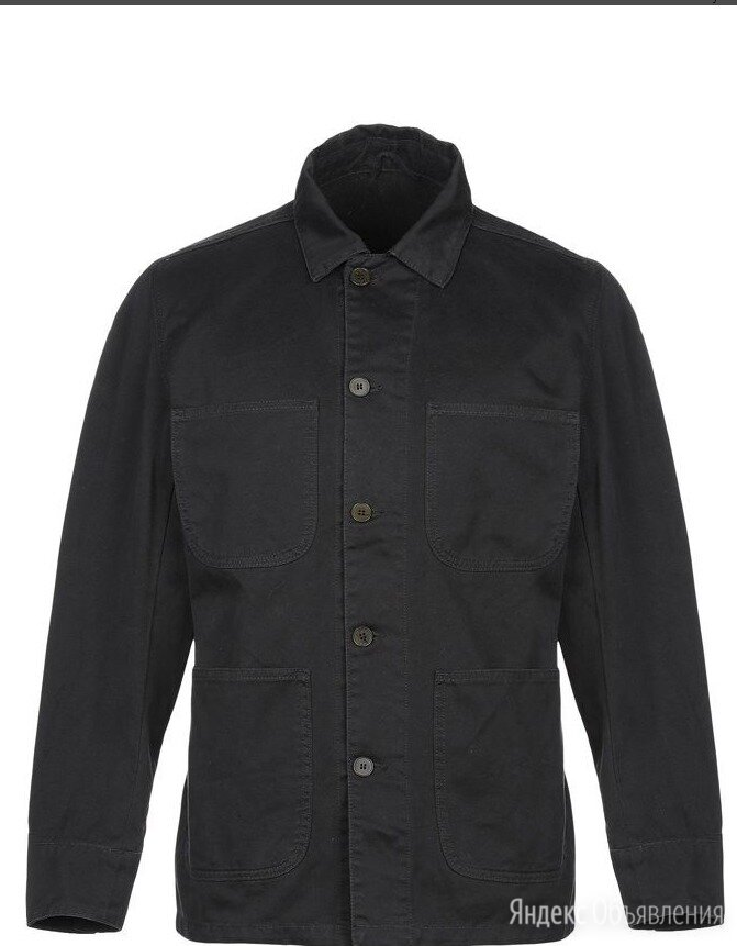 Куртка Prps (осень, весна, лето, р M) по цене 12000₽ - Куртки, фото 0