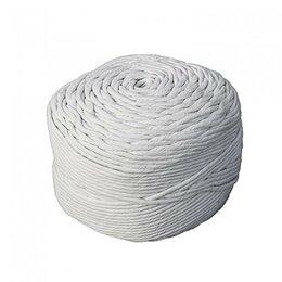 Изоляционные материалы - Шнур асбестовый 10мм, 0