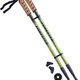 Аксессуары - Палки для скандинавской ходьбы Forester, 67-135 см, 0
