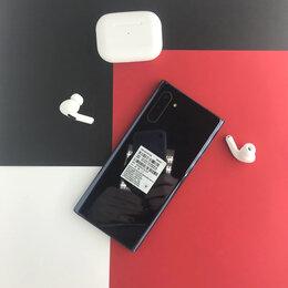 Мобильные телефоны - Samsung Galaxy Note10 256gb Black б/у, 0