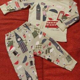 Домашняя одежда - Пижамы детские в ассортименте 4 шт. на 2-3 года, 0