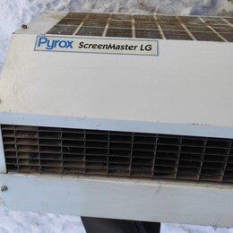 Обогреватели - Тепловая завеса Pyrox Screenmaster LG, 0
