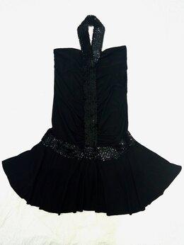Платья - Платье-коктейль с пайетками!(новое), 0