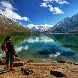 Экскурсии и туристические услуги - Фото Тур на Алтай , 0