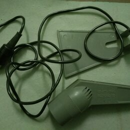 Микрофоны - Микрофон динамический МД-200, 0