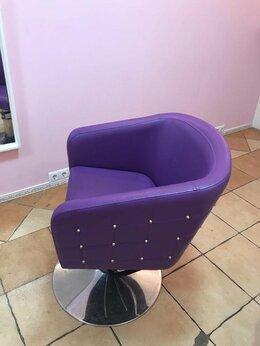 Мебель для салонов красоты - Кресло Парикмахерское, 0