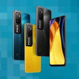 Мобильные телефоны - Новый Poco M3 Pro 5G 64/128 NFC Гарантия, 0