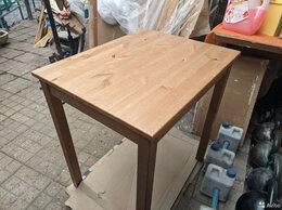 Столы и столики - Деревянный стол 70х56х73 в хорошем состоянии, 0