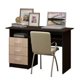 Компьютерные и письменные столы - Стол письменный ПС-02, 0